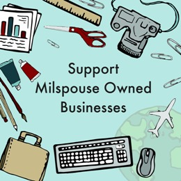 Support Milspouse Businesses