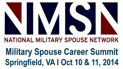 2014 National Military Spouse Network Summit
