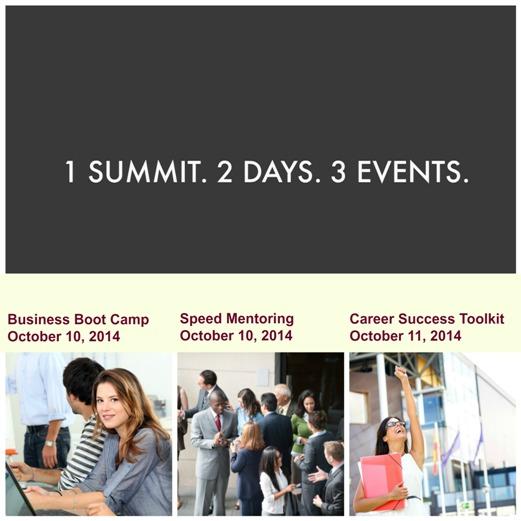 2014 NMSN Summit